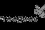 Freebees logo